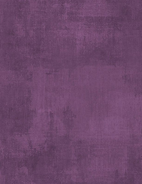 Essentials - Dry Brush by Wilmington Prints - Purple 1077-89205-660