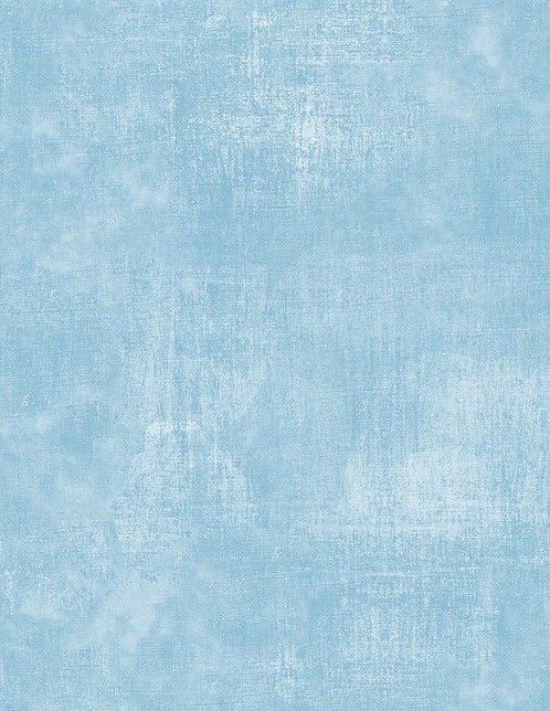 Essentials - Dry Brush by Wilmington Prints - Blue 1077-89205-441