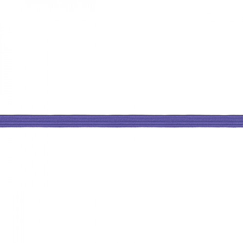 "1/4"" Elastic - Gypsy Quilter - Purple - 5 yds"