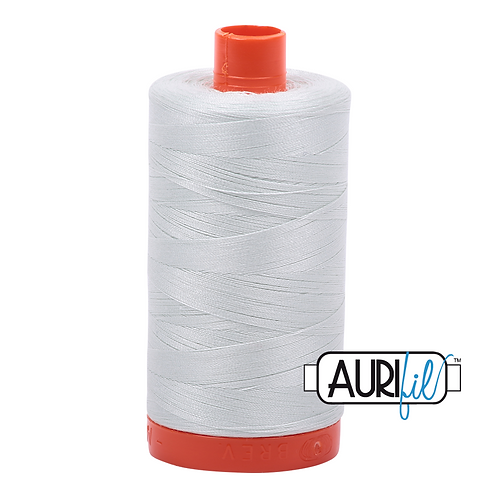 Aurifil Large Spool - 2800 - Mint Ice