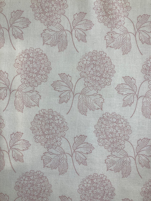 Sonoma by Andover - Beige with Pink (Length=1.5m)