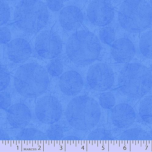 Color Bomb Bubble - Blue