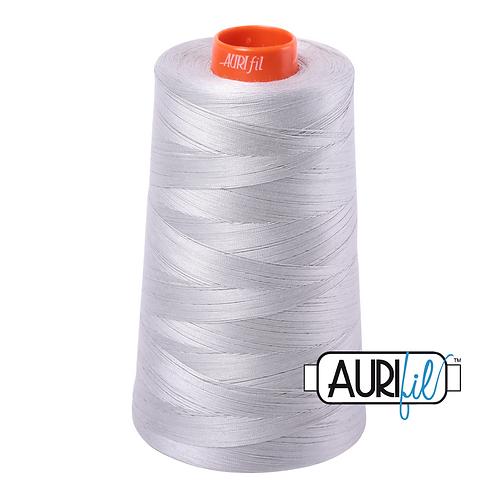 Aurifil Cone - 2615 - Aluminium