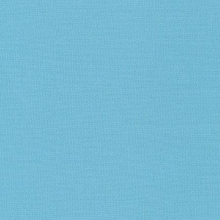 Kona Cotton Solids by Robert Kaufman - 866 Waterfall