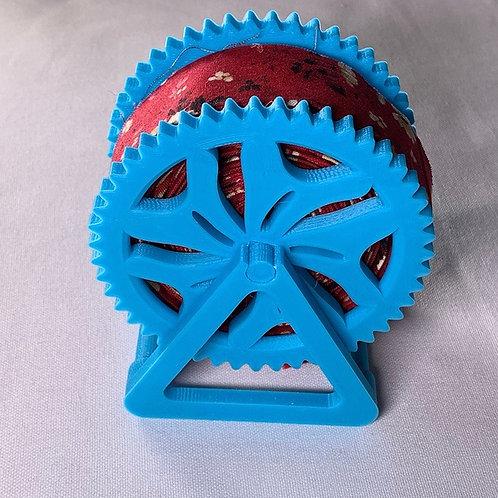 Binding Wheel by Purple Hobbies - Turquoise