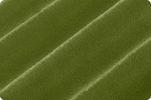 """Cuddle 3 xWide 90"""" Shannon Fabric - Cactus - SFCUD390C"""