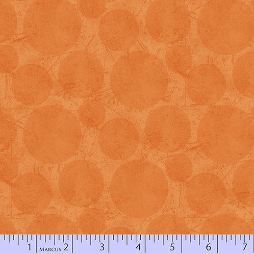 Color Bomb Bubble - Orange