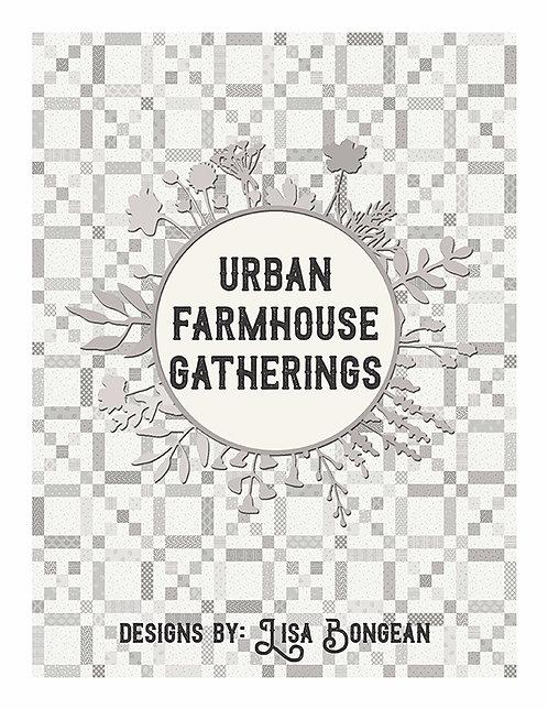 Urban Farmhouse Gatherings - Book - Designs