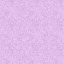 Flower Study by Machael Davis for Wilmington - Lilac Backround 96461-660