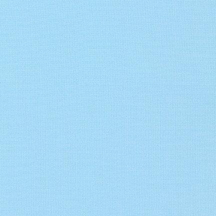 Kona Cotton Solids - Lake
