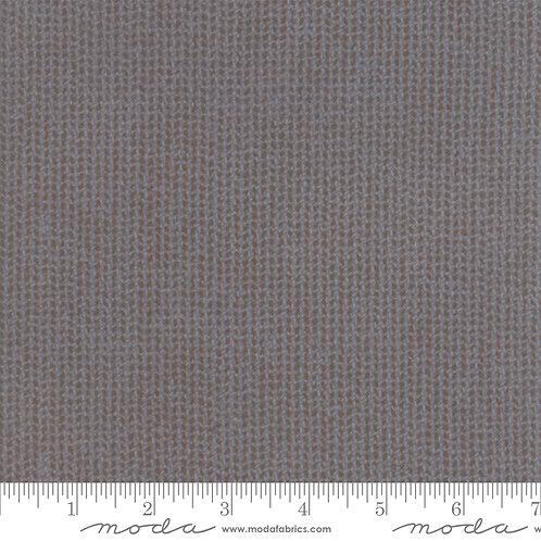 Farmhouse Flannels II by Moda - Steel 549107F-12