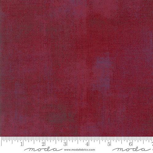 Grunge Basics - Beet Red
