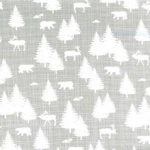 True North 2 by Moda - Grey 513211-17