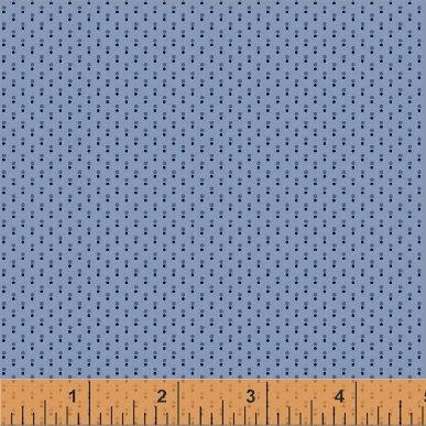 Blue Byrd - Double Dot - 51430-3
