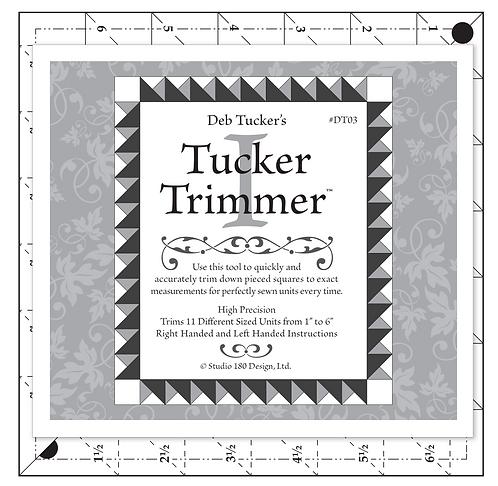 Tucker Trimmer I by Studio 180 Design