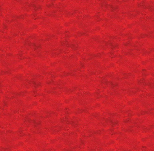 Toscana Flannel - Red