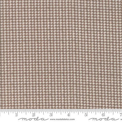 Farmhouse Flannels II by Moda - Toast 549106F-15