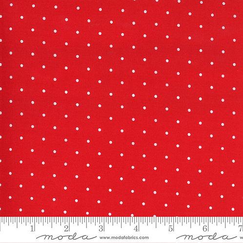 Sunday Stroll - Bonnie Camille for Moda - Red 55226-12
