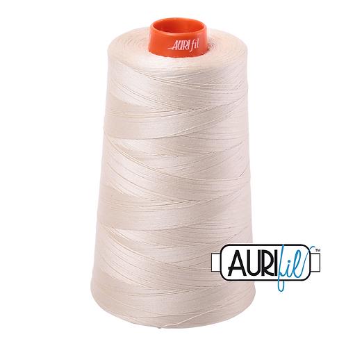 Aurifil Cone - 2310 - Light Beige