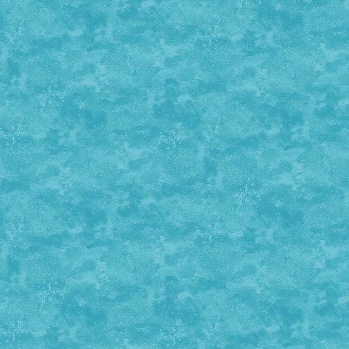 Toscana Flannel - Aqua
