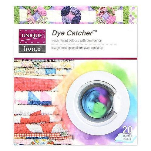 Dye Catcher Dryer Sheets - 20pc