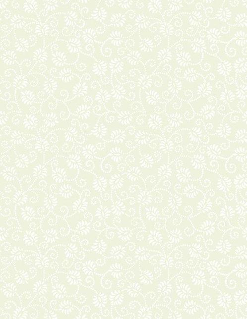 Essentials - Cookie Dough by Wilmington Prints - Cream 1817-39087-111