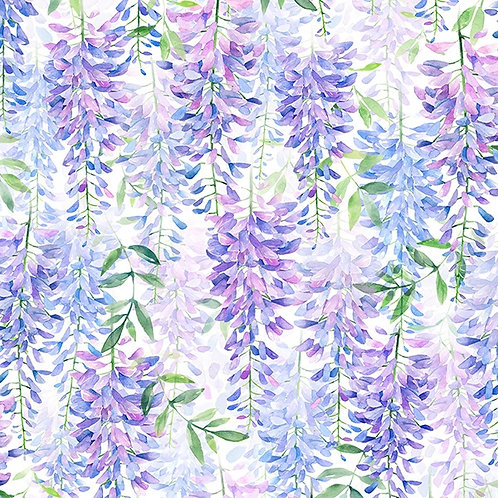 When in Wisteria by Hoffman - Wisteria 24813-229