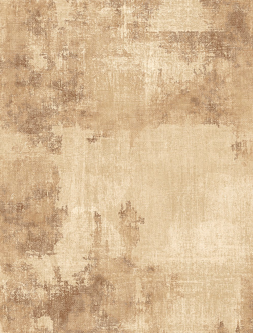 Essentials - Dry Brush by Wilmington Prints - Dk Tan 1077-89205-200