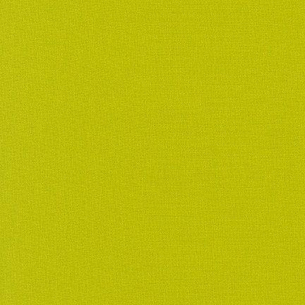 Kona Cotton Solids - Peapod