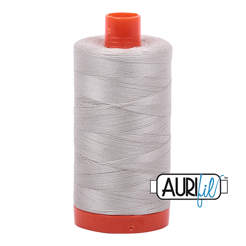 Aurifil Large Spool - 6724 - Moonshine