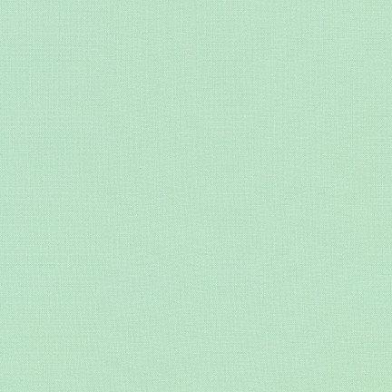 Kona Cotton Solids - Seafoam