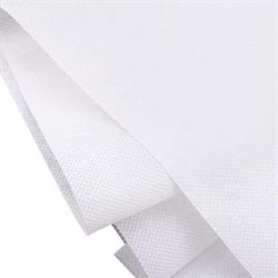 """Pellon Cambric Polypropylene Interfacing - White 20"""" wide"""