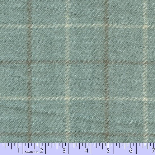Primo Plaid - FLANNEL - by Marcus Fabrics - Concrete - R09-U075-0121