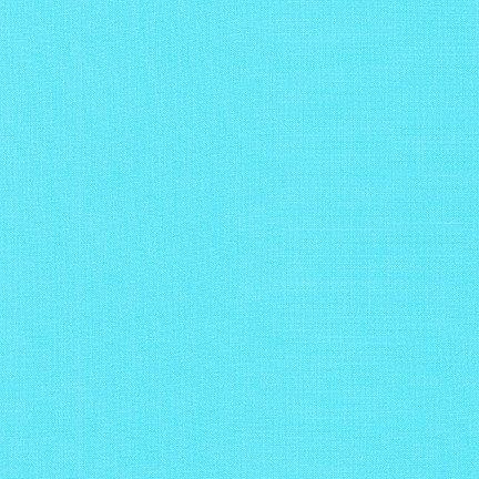 Kona Cotton Solids - Bahama Blue