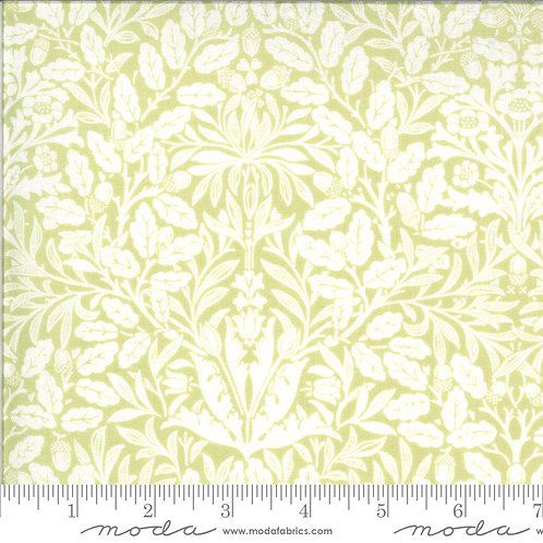 Dover by Brenda Riddle for Moda - Willow 581701-19