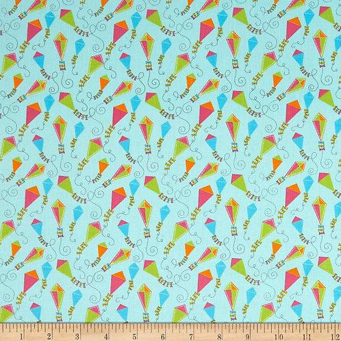 My Little Sunshine 2 - Medium Kites - Turquoise