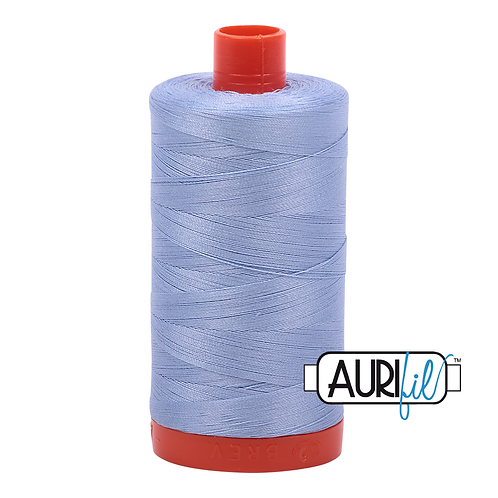 Aurifil Large Spool - 2770 - Very Light Delft