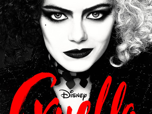 Primer tráiler oficial y nuevo póster de CRUELLA con Emma Stone
