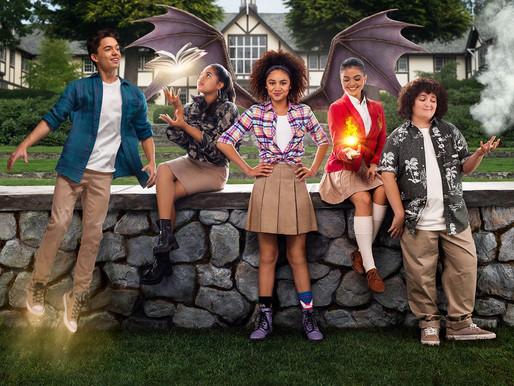 El 5 de marzo la magia llega a Disney Channel con el estreno de su nueva película original
