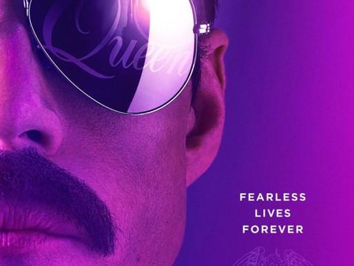 """Primer Trailer y Póster de """"Bohemian Rhapsody"""""""