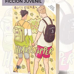 VR Editoras - Novedades abril
