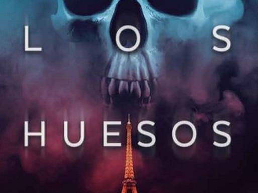"""Reseña VRYA: """"Hasta los Huesos"""" de J.R Johansson"""