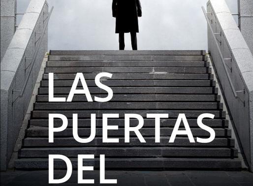 """Novedad OCÉANO: """"Las puertas del infierno"""" de Manuel Echeverría"""
