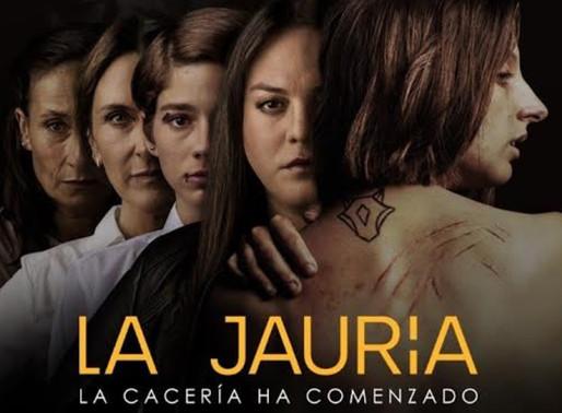 Amazon Prime Video anuncia la segunda temporada de LA JAURÍA