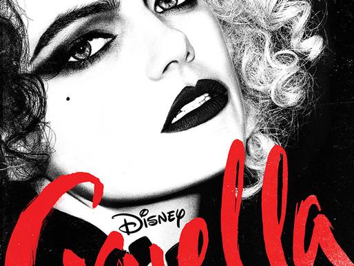 CRUELLA de Disney Primer póster debut y sinopsis oficial