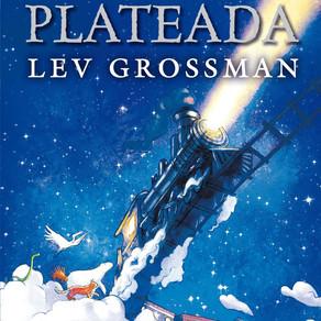 El debut en la literatura juvenil de Lev Grossman