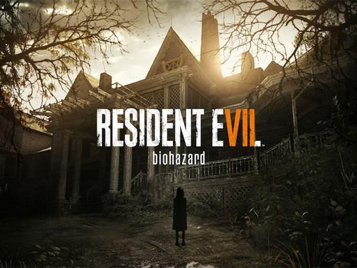 Resident Evil Biohazard para Nintedo Switch ESTA SEMANA!!!!
