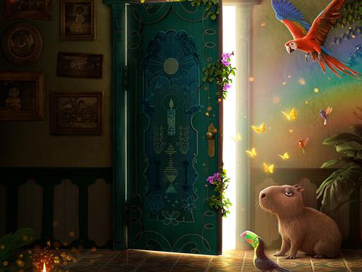 """""""ENCANTO"""" de Disney: sinopsis oficial y primer póster"""