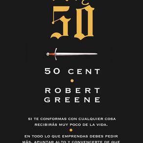 Netflix adapta el libro super ventas de Robert Greene y 50 Cent para convertirlo en una serie
