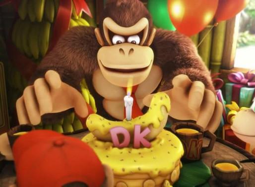 Donkey Kong Contry returns Tropical Freeze Opinión